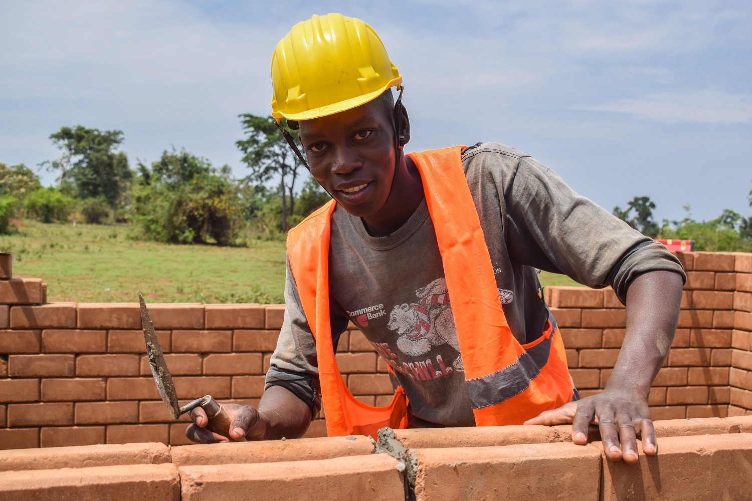 Staff Block Construction