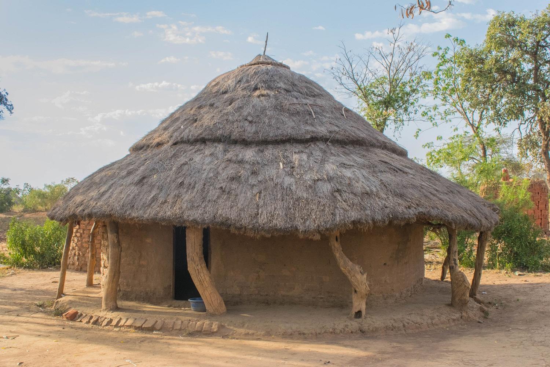 Teso Round House