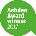 ashden logo