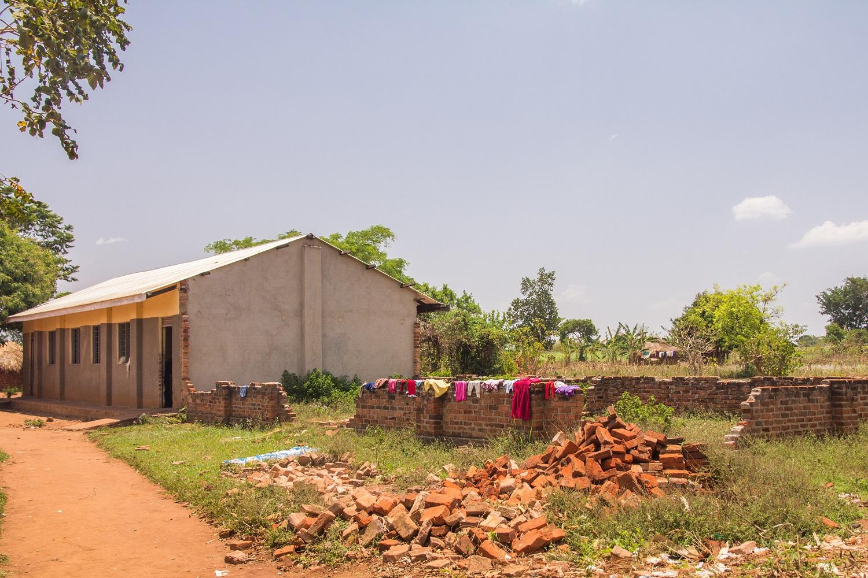 Old Classroom Block