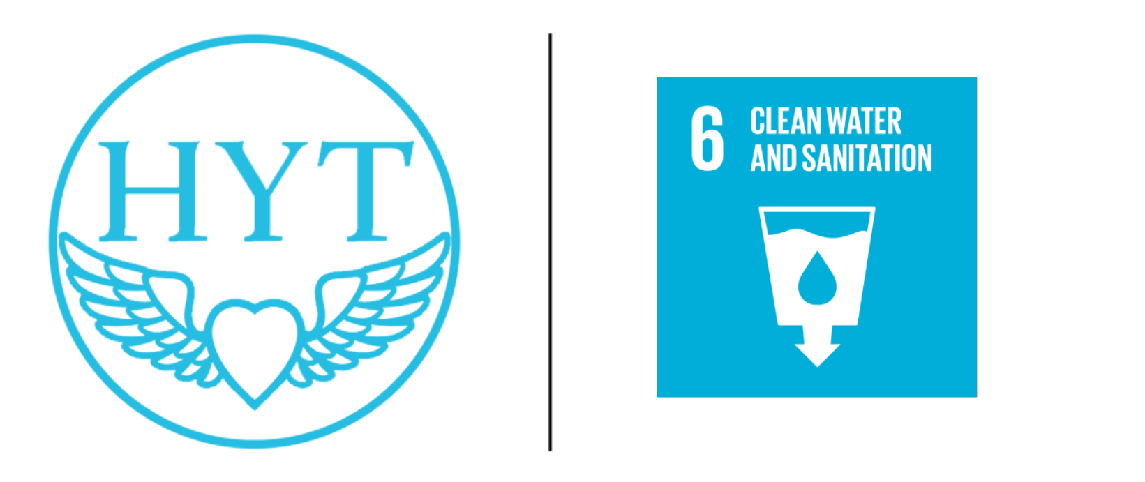 HYT supports Clean Water and Sanitation