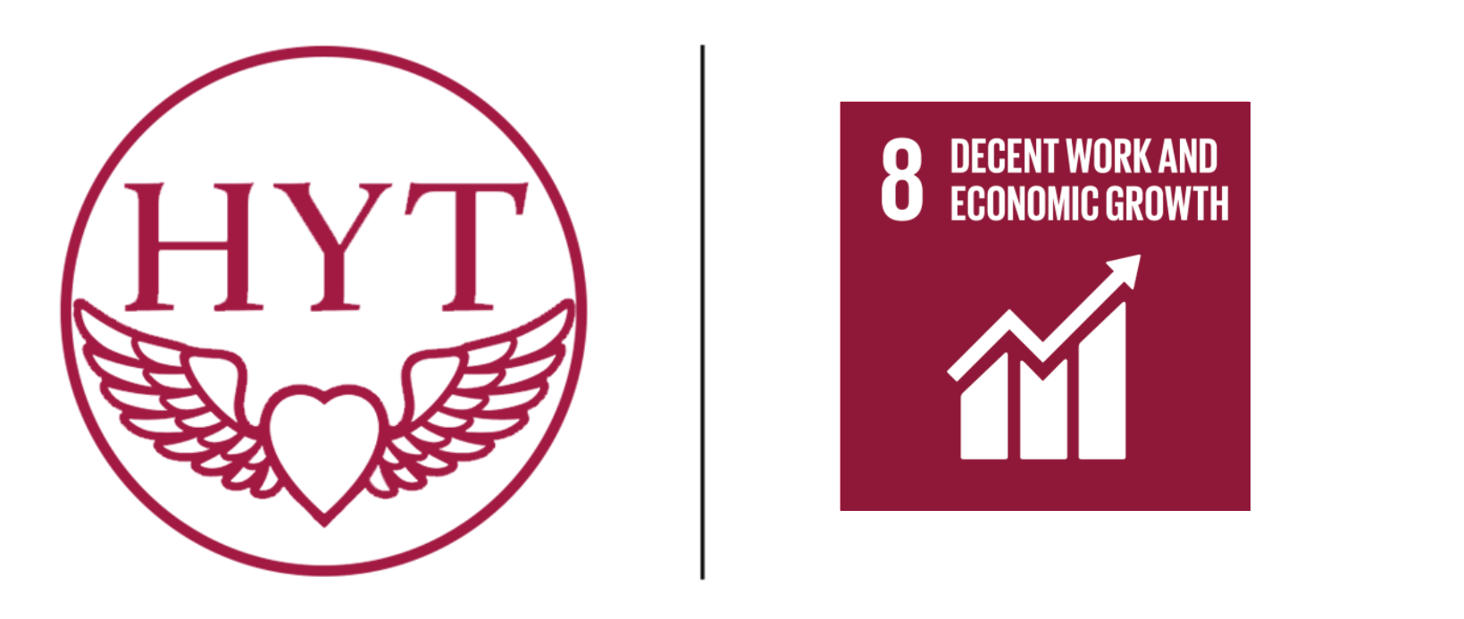 HYT supports Decent Work and Economic Growth