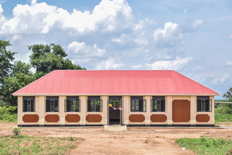 Kadungulu Dormitory