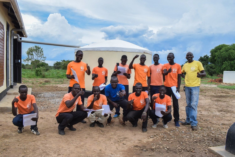 Kadungulu Team