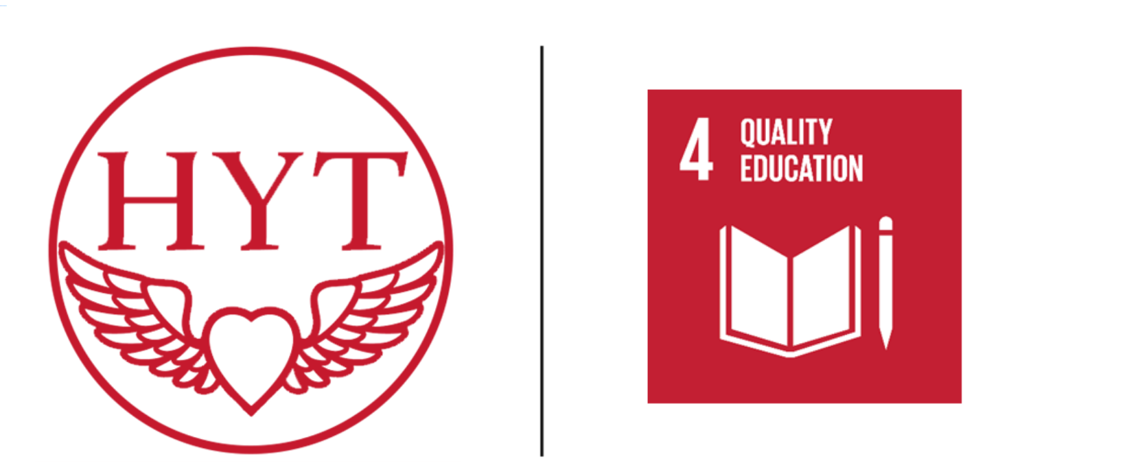 HYT supports Quality Education
