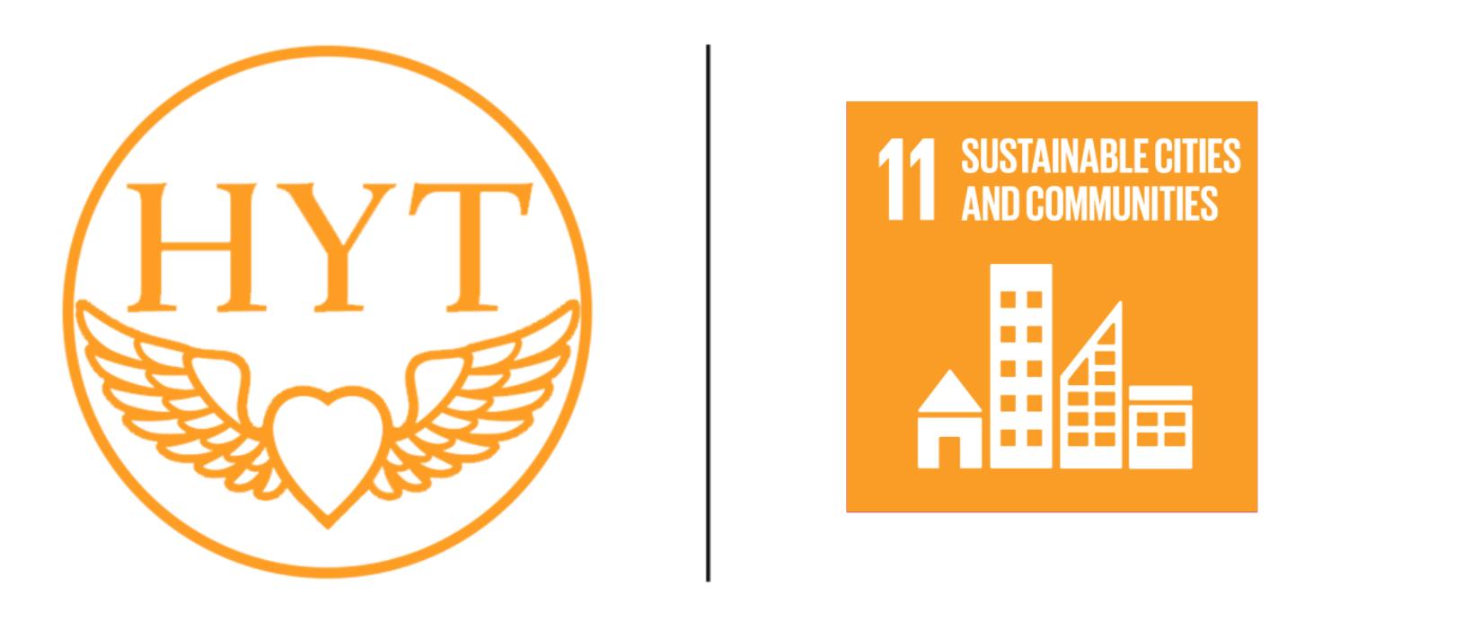 HYT Support SDG 11