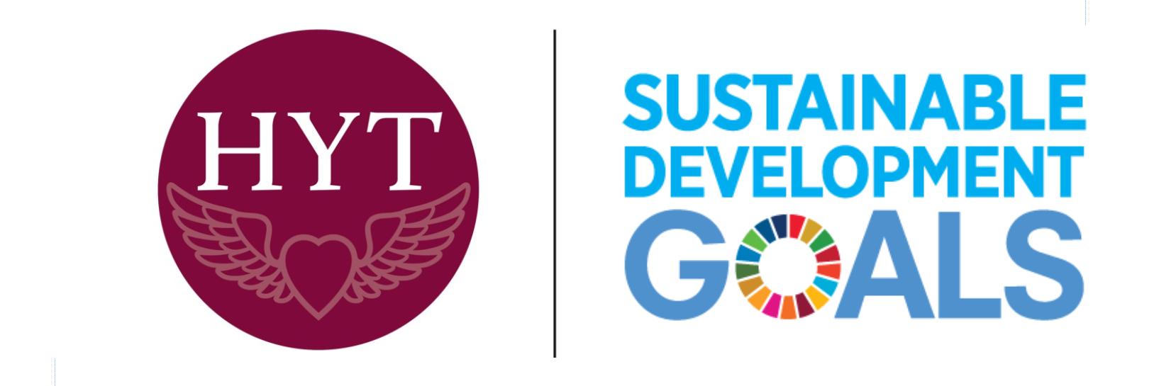 HYT support UN SDGs