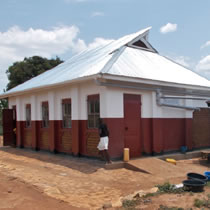 RAVO Primary School