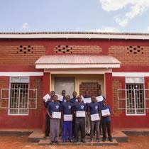 St Mulumba Kiseege Primary School