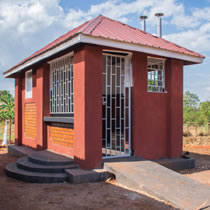 Uganda Railways Primary School