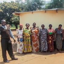 Kyomya and Nawanendhe Primary Schools